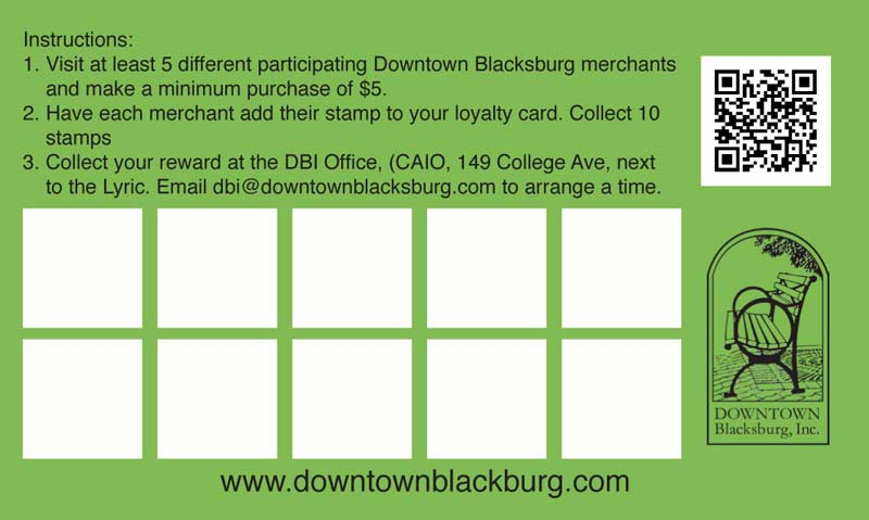 How To Get Loyalty Card Rewards